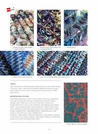 Mixed Patterns by Colliding Trend Story Aw18 Spinexplore Trend Fashion Knitwear