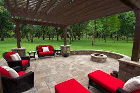 Cost To Install Paver Patio by Stone Texture Paver Designs Tremron Pavers Paver Patio Ideas