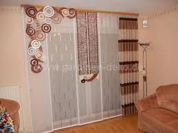 wohnzimmer vorhang wohnzimmer vorhang im beliebten asymmetrischen design http www