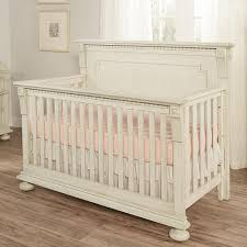 White Convertible Baby Crib 599 Oxford Baby Mid Century Claremont 4 In 1 Convertible Crib