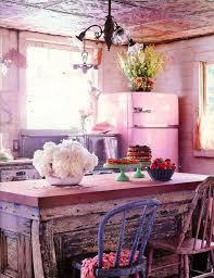 pink kitchen ideas pink bohemian kitchen design ideas