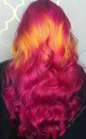 Colorful Hair Dye Ideas 503 Best Colours Of The Hur Images On Pinterest Hairstyles