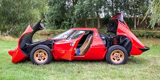 stradale for sale lancia stratos hf stradale for sale