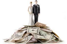 wedding budget how to set and stick to your wedding budget bridalguide