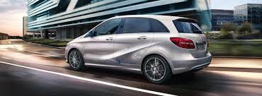 mercedes b class ev mercedes abandons b class electric drive to concentrate on eq