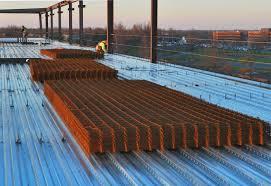 steel deck steel fibers concrete fiber solutions