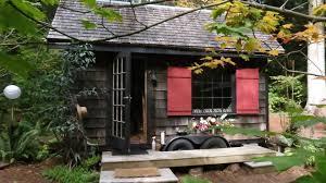 tiny cabin on wheels tiny house listings canada