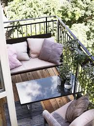 bank balkon inspiratie voor een bank op je balkon huis inrichten