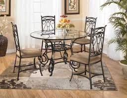 Rod Iron Dining Chairs Kitchen And Table Chair Kitchen Dining Chairs Wrought Iron