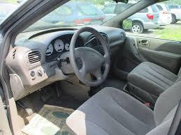 2001 Dodge Caravan Interior 2002 Dodge Grand Caravan Sport 4dr Extended Mini Van In