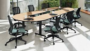 modular conference training tables global connectables common sense office furniture