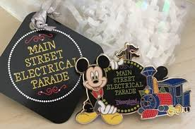parade pins electrical parade returns to disneyland with special