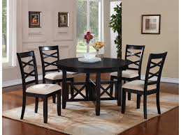 stunning round dining room tables for 4 pictures rugoingmyway us
