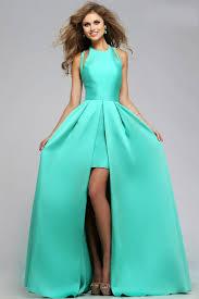 aliexpress com buy vestidos de gala mint green prom dresses