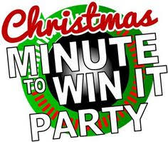Funny Christmas Party - the best collection of 25 awesome christmas party games lots of