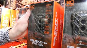 wildgame innovations lights out wildgame innovations silent 20 crush lightsout new youtube