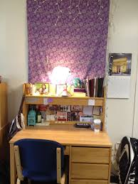 college dorm desk lights fabric lantern organization secrets