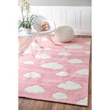 Nursery Rugs For Boys Kids Rugs Pink Addison Rug Light Pink Pottery Barn Kids Zoe S Room