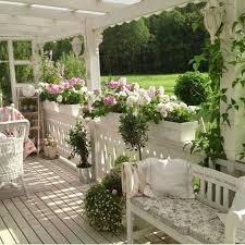 diy outdoor shabby chic u2013 top easy backyard garden decor design