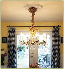 cord cover for chandelier with covers wk chain and 0 cc after for popular home chandelier cord covers prepare