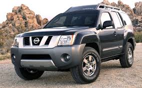 nissan black nissan x terra car wallpapers and specifications