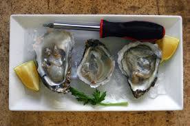 Homemade Kitchen Knives How To Shuck An Oyster Without An Oyster Knife Food Hacks Daily