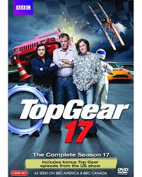 amazon com top gear the complete season 17 various movies u0026 tv