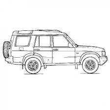 range rover drawing land rover defender series range rover evoque discovery lr2