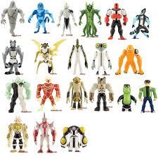 image alien jpg ben 10 toys wiki fandom powered wikia