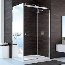 Merlin Shower Doors Merlyn 10 Series 1700mm Clear Glass Sliding Shower Door M1081700chl
