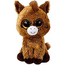 ty beanie boo harriet horse ty amazon uk toys u0026 games