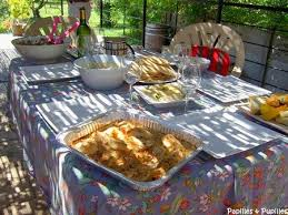 cuisine libanaise recette recette de mezze libanais