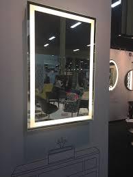 Backlit Mirror Bathroom by 87 Best Majestic Mirror Images On Pinterest Hospitality Backlit