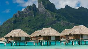 four seasons resort bora bora named best large luxury island