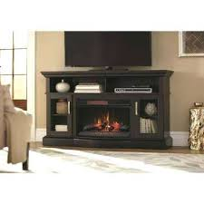 electric fireplace tv stand black friday sale real