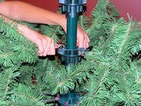 directions to put up a martha stewart artificial tree ehow