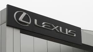 lexus marketing jobs lexus turns handicapped parking spots into u0027lexus only u0027 zone at