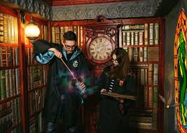a harry potter escape room is coming to michigan