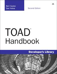 toad handbook 2nd edition informit