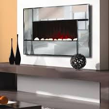 Wall Mounted Electric Fireplace Heater Best 25 Electric Fireplace Heater Ideas On Pinterest Electric