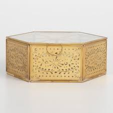Decorative Storage Box