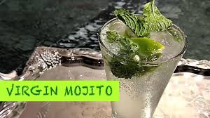 mojito cocktail vodka how to make virgin mojito at home recipe in hindi virgin
