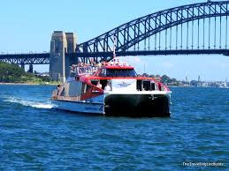 hop on hop sydney australia the travelling lindfields captain cook cruises hop on hop
