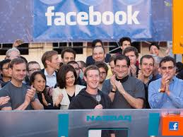 recruiting events target corporate how facebook finds exceptional employees business insider