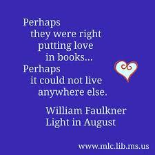 faulkner light in august light in august by william faulkner essay custom paper academic