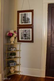 Hallway Pictures by My Love Of French Decor Inspired Hallway Transformation