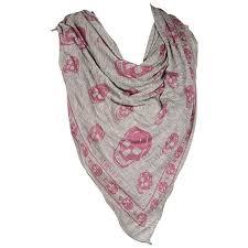 best 25 alexander mcqueen skull scarf ideas on pinterest