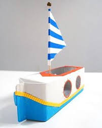 18 boat crafts for kids to make boat crafts boating and water