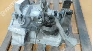 manual gearbox vw polo 9n 1 9 sdi 24301