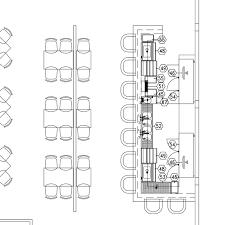 restaurant floor plan creator also bar design plans arttogallery com